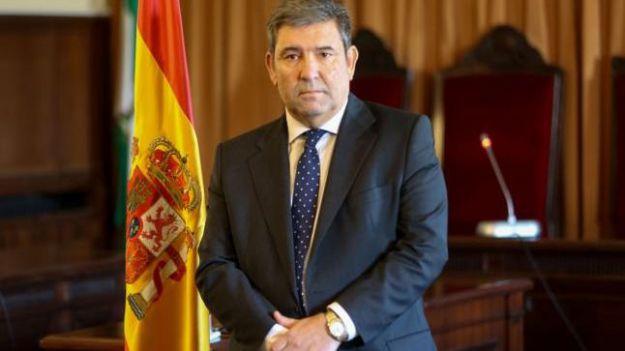 José Manuel Holgado: