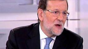 Rajoy no paga a traidores ala patria