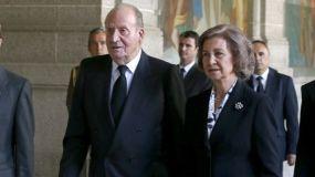 La Casa Real desempolva a los Reyes Eméritos por sus 80 cumpleaños