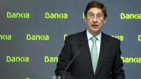 Bankia tras fusionarse anuncia despidos