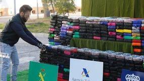 Nuevo golpe al tráfico de drogas en el Puerto de Valencia