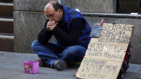 Uno de cada siete trabajadores es pobre