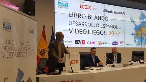 Agenda Digital convocará una nueva línea de ayudas que movilizará 6,25M€ para el sector del videojuego