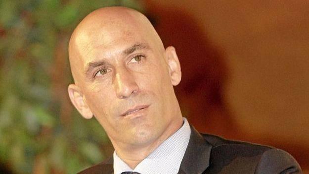 Luis Rubiales abandona la AFE para aspirar a la Real Federación Española de Fútbol