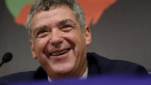 Villar: 'Me siento un leproso'