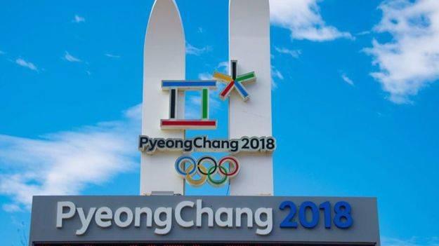 Estamos listos para Pyeonchang