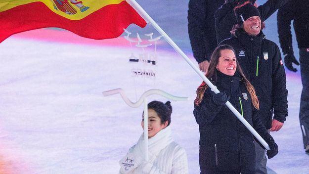 España se lleva dos medallas y cuatro diplomas de Pyeongchang