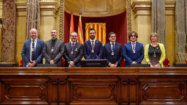 Carles Puigdemont no tira la toalla y quiere ser president
