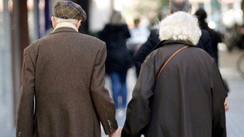 La nómina de pensiones contributivas supera los 8.905 millones de euros en enero