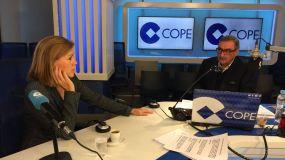 Cospedal: 'Los 2.500 militares españoles en el exterior garantizan la estabilidad y una paz duradera'