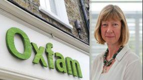 Oxfam crea una comisión para lavar su imagen