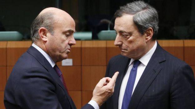 Rajoy adelanta cómo será el sustituto de De Guindos