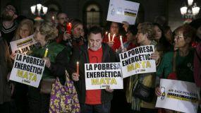 Cruz Roja alerta sobre la pobreza energética en España