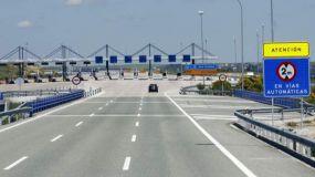 Fomento se queda con la tercera de las autopistas rescatadas