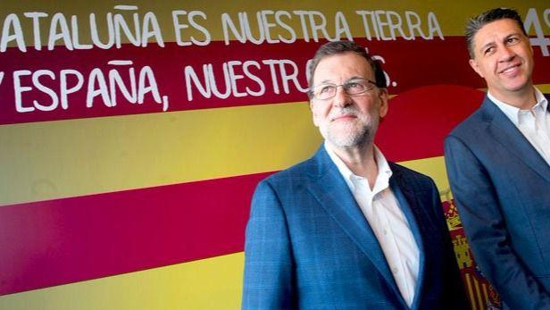 Rajoy no teme a mantener el 155 porque