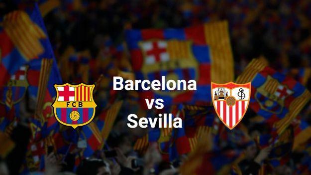 Antiviolencia declara de alto riesgo el partido de final de la Copa del Rey que disputarán el F.C. Barcelona y el Sevilla el próximo 21 de abril