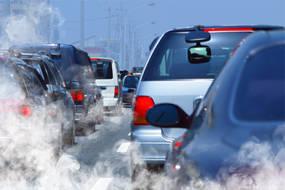 La contaminación ambiental mata a 21.000 personas al año en España