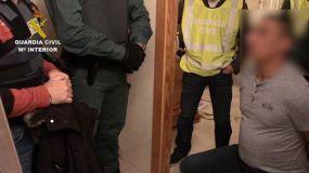Detenido el homicida que atropelló a su pareja de forma intencionada