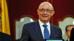 Montoro destaca las 'virtudes' de los nuevos Presupuestos Generales