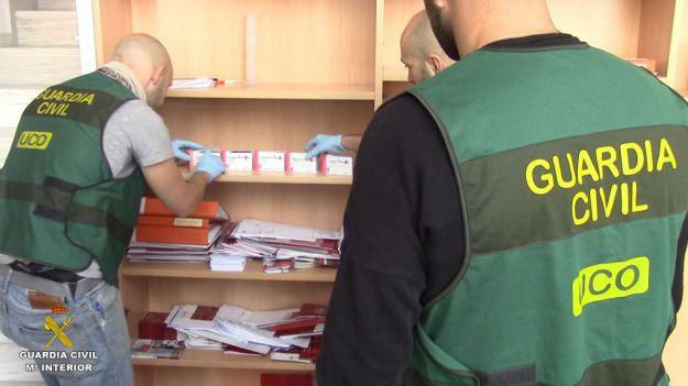 Fabricación y exportación de medicamentos ilegales en España, ¿realidad o ficción?
