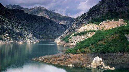 La reserva hidráulica española se encuentra al 65,3 por ciento de su capacidad