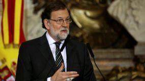 Rajoy se muestra conforme con las rectificaciones alemanas