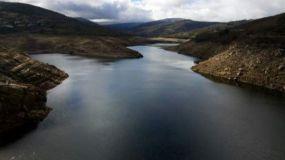 España duplica sus resevas hidrícas en 45 días