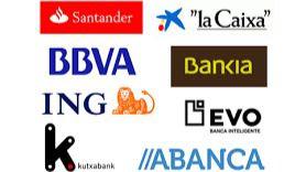 Los millones siguen lloviendo a la banca española