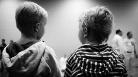 Las ONG's urgen a España a aprobar ley contra la violencia en la infancia