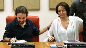 Bescansa buscaba un golpe de estado en Podemos