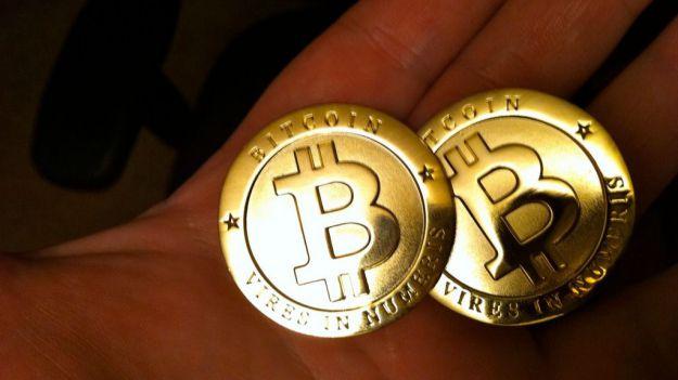 El Bitcoin remonta y logra su mejor nivel de cotización en un mes