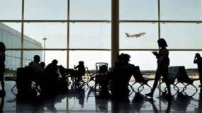 Los aeropuertos españoles siguen creciendo en vuelos y pasajeros