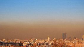España se salva de una sanción europea por contaminación atmosférica