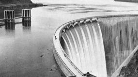 La reserva hídrica supera el 70%
