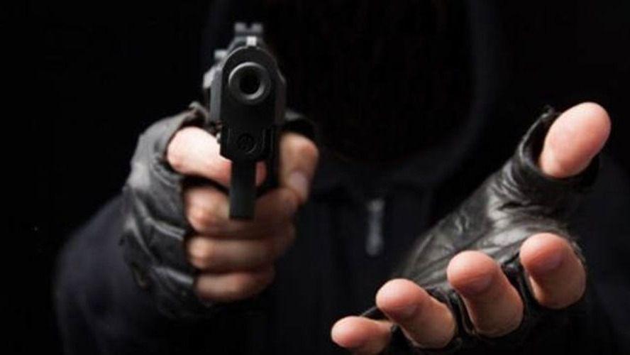 Detenidos 'in fraganti' dos atracadores cuando se disponían a robar un banco en Sevilla
