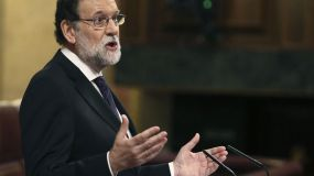 Esta moción es una enmienda a la voluntad española