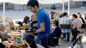 Más de 80.000 personas encuentran empleo en mayo