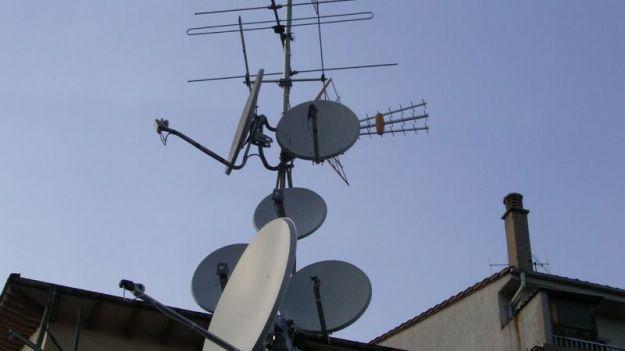 Desmantelado en Barcelona un centro de distribución de señal 'pirata' de televisión por IPTV
