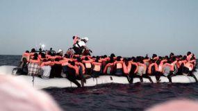 Valencia acogerá los refugiados del buque Aquarius