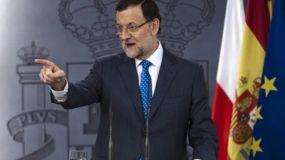 Rajoy no señalará a ningún candidato