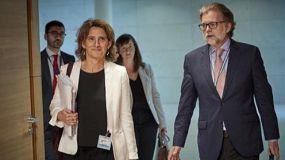 Teresa Ribera: 'Cumplir el Acuerdo de París exige más ambición para 2030'
