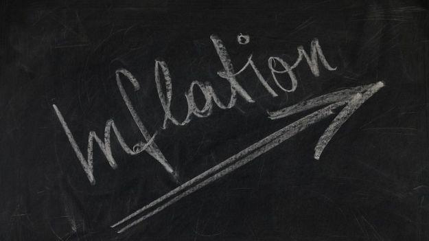 La inflación sigue en ascenso