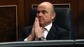 De Guindos llega al BCE porque su rival se ha retirado