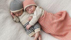 Mueren casi 40.000 personas más y nacen casi 130.000 niños que hace una década