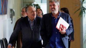Los sindicatos y empresarios alcanzan el acuerdo de subida salarial