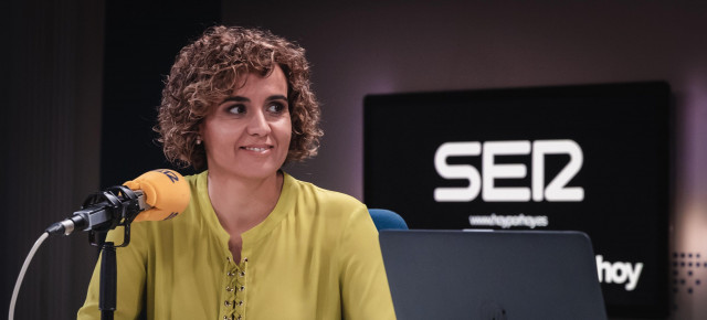 "Dolors Montserrat: ""Se necesita un PP fuerte e influyente en Europa"""