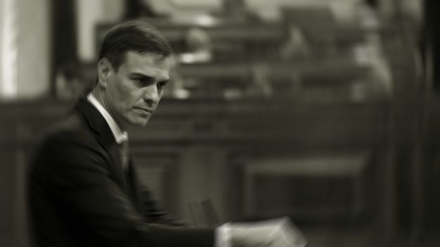 """Sánchez exhumará los restos de Franco """"en un breve espacio de tiempo"""""""