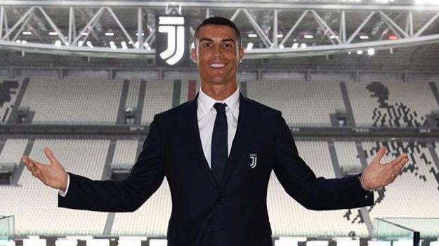 Cristiano no se enfrentará al Real Madrid en EE.UU.