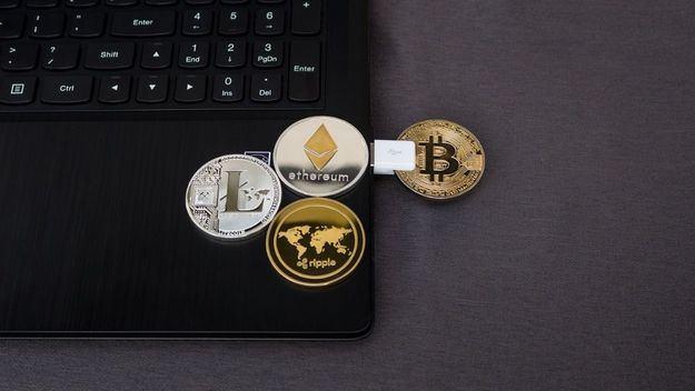 IBM quiere crear una criptomoneda vinculada al dólar estadounidense