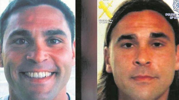 El fugado Guillermo Fernández Bueno ha sido detenido en Senegal